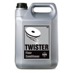 Twisted Floor Conditioner