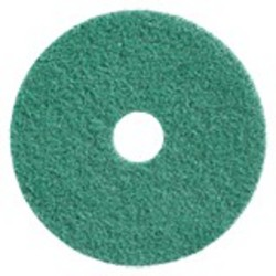 Twister Cleaning Pad -Green