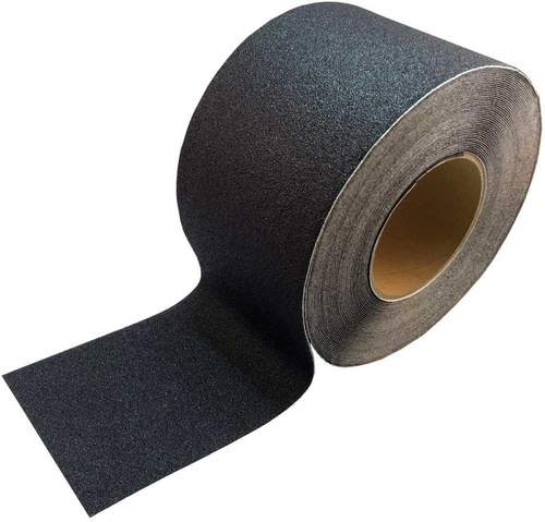 Anti Slip Tape Black 50mm wide 5 Meters Long