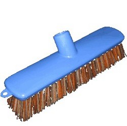 200mm Polypropelyne Hard Deck Brush