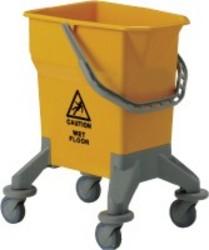 25 Litre Ergo Bucket Yellow
