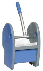 Press Wringer Blue