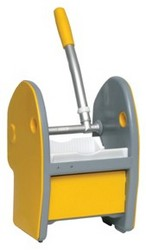 Press Wringer Yellow