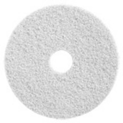 Twister Cleaning Pad - White
