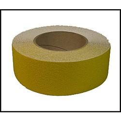 Anti Slip Tape Yellow 100 mm wide 5 Metres Long